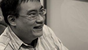 洪進吉 Gene 部落格觀察創辦人